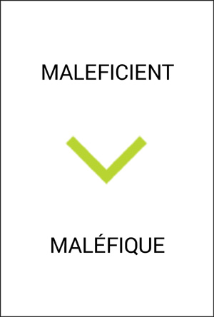 MALEFICIENT
